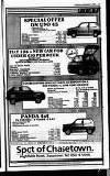Lichfield Mercury Friday 01 December 1989 Page 61