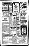 Lichfield Mercury Friday 01 December 1989 Page 64