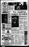 Lichfield Mercury Thursday 05 December 1996 Page 2