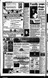 Lichfield Mercury Thursday 05 December 1996 Page 8