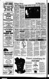 Lichfield Mercury Thursday 05 December 1996 Page 14