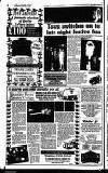 Lichfield Mercury Thursday 05 December 1996 Page 16