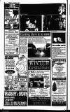 Lichfield Mercury Thursday 05 December 1996 Page 18
