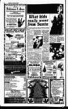 Lichfield Mercury Thursday 05 December 1996 Page 20