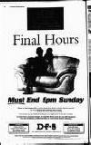 Lichfield Mercury Thursday 05 December 1996 Page 30