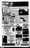 Lichfield Mercury Thursday 05 December 1996 Page 34