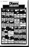 Lichfield Mercury Thursday 05 December 1996 Page 54