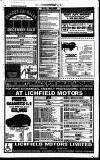 Lichfield Mercury Thursday 05 December 1996 Page 76