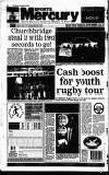 Lichfield Mercury Thursday 05 December 1996 Page 86