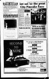 Lichfield Mercury Thursday 06 February 1997 Page 8