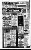 Lichfield Mercury Thursday 06 February 1997 Page 22