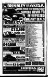 Lichfield Mercury Thursday 06 February 1997 Page 64