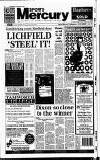 Lichfield Mercury Thursday 06 February 1997 Page 72