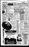 Lichfield Mercury Thursday 19 June 1997 Page 4