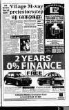 Lichfield Mercury Thursday 19 June 1997 Page 7
