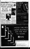 Lichfield Mercury Thursday 19 June 1997 Page 21