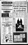 Lichfield Mercury Thursday 25 September 1997 Page 10