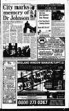 Lichfield Mercury Thursday 25 September 1997 Page 13