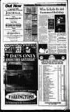 Lichfield Mercury Thursday 25 September 1997 Page 22