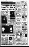 Lichfield Mercury Thursday 25 September 1997 Page 25