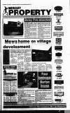 Lichfield Mercury Thursday 25 September 1997 Page 27