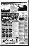Lichfield Mercury Thursday 25 September 1997 Page 82