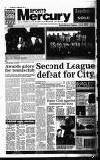Lichfield Mercury Thursday 25 September 1997 Page 92