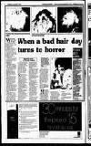 Lichfield Mercury Thursday 15 January 1998 Page 6