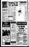 Lichfield Mercury Thursday 15 January 1998 Page 14
