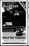 Lichfield Mercury Thursday 15 January 1998 Page 20