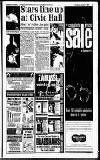 Lichfield Mercury Thursday 15 January 1998 Page 21