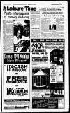 Lichfield Mercury Thursday 15 January 1998 Page 23