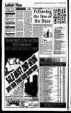 Lichfield Mercury Thursday 15 January 1998 Page 24