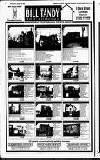 Lichfield Mercury Thursday 15 January 1998 Page 38