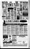 Lichfield Mercury Thursday 15 January 1998 Page 84