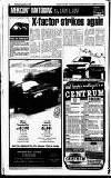 Lichfield Mercury Thursday 15 January 1998 Page 86