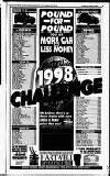 Lichfield Mercury Thursday 15 January 1998 Page 89