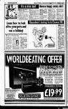 Lichfield Mercury Thursday 28 May 1998 Page 14