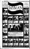 Lichfield Mercury Thursday 28 May 1998 Page 34