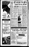 Lichfield Mercury Thursday 04 June 1998 Page 10