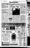 Lichfield Mercury Thursday 04 June 1998 Page 82