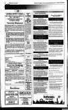 Lichfield Mercury Thursday 04 June 1998 Page 88