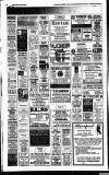 Lichfield Mercury Thursday 04 June 1998 Page 94