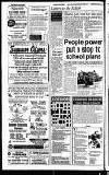 Lichfield Mercury Thursday 16 July 1998 Page 8