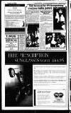 Lichfield Mercury Thursday 16 July 1998 Page 12