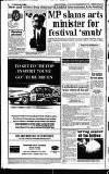 Lichfield Mercury Thursday 16 July 1998 Page 14