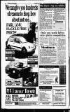 Lichfield Mercury Thursday 16 July 1998 Page 16