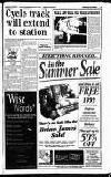 Lichfield Mercury Thursday 16 July 1998 Page 17