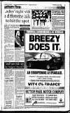 Lichfield Mercury Thursday 16 July 1998 Page 27