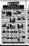 Lichfield Mercury Thursday 16 July 1998 Page 46